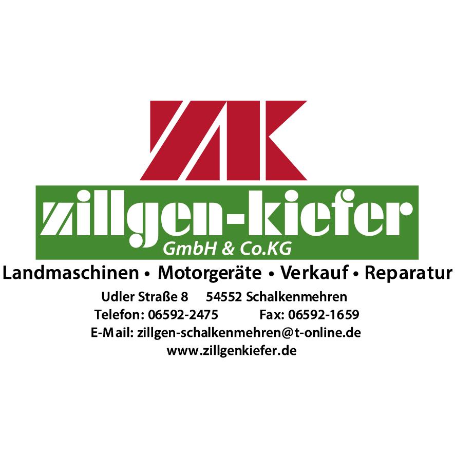 Zillgen-Kiefer GmbH & Co.KG