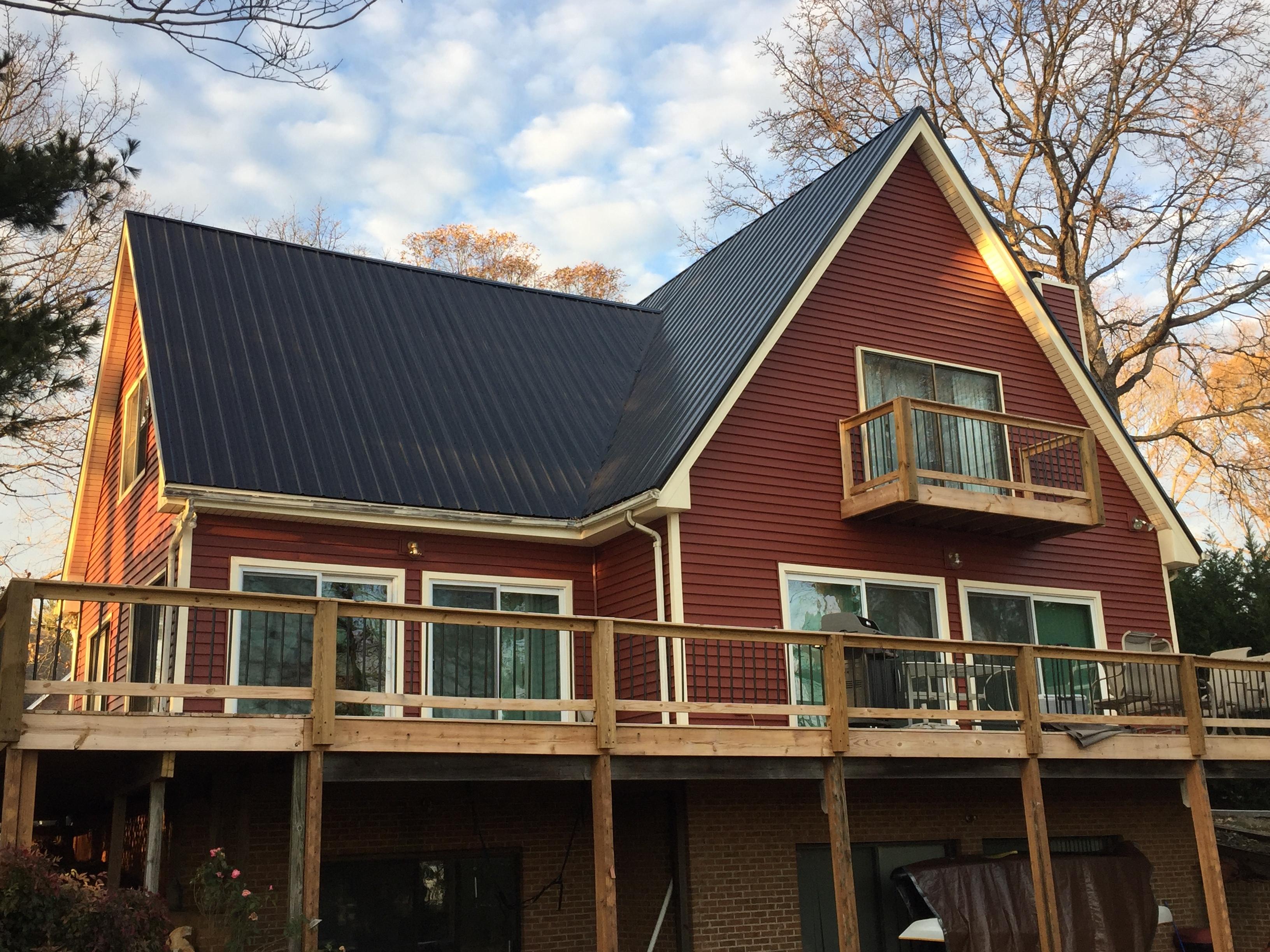 Skyview Roofing And Restoration Llc Cornelius North Carolina Nc