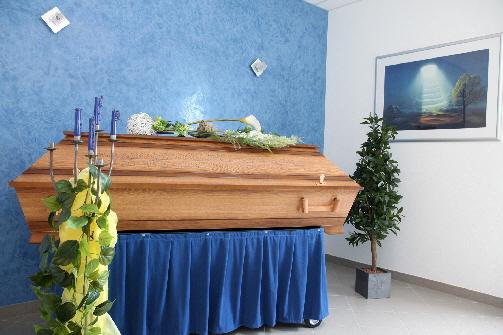 Stefan Werz Bestattungsdienst