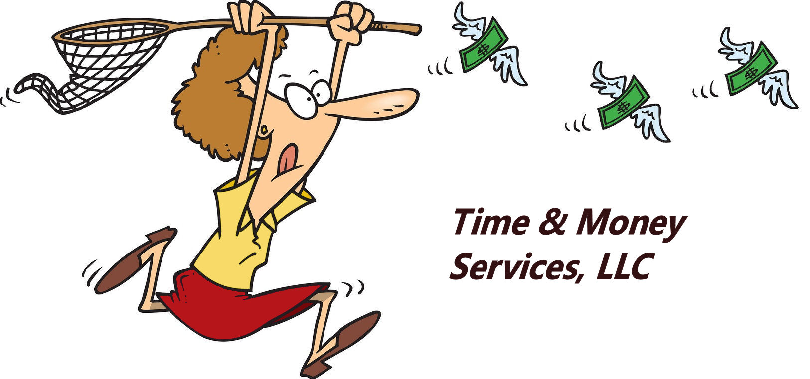 Time & Money Services, LLC