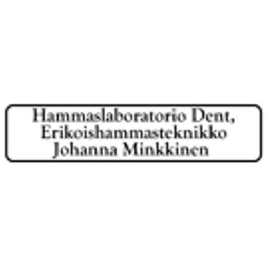Hammaslaboratorio Dent, Erikoishammasteknikko Johanna Minkkinen