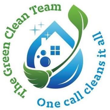 The Green Clean Team
