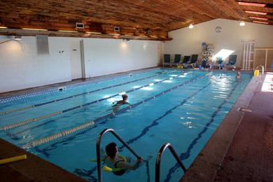 Wisconsin Athletic Club (Waukesha) - Waukesha, WI