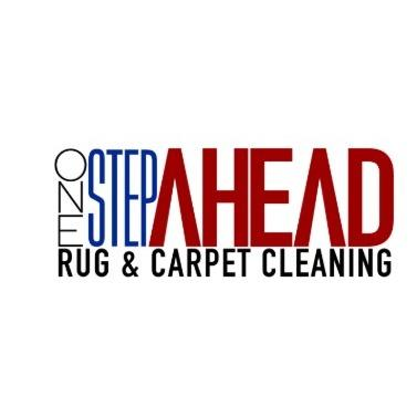 One Step Ahead Rug & Carpet Cleaning