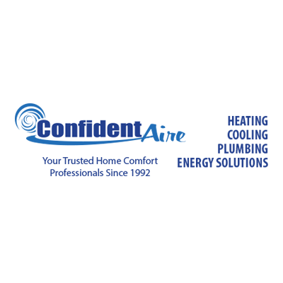Confident Aire - Heating, Cooling and Plumbing, Inc.