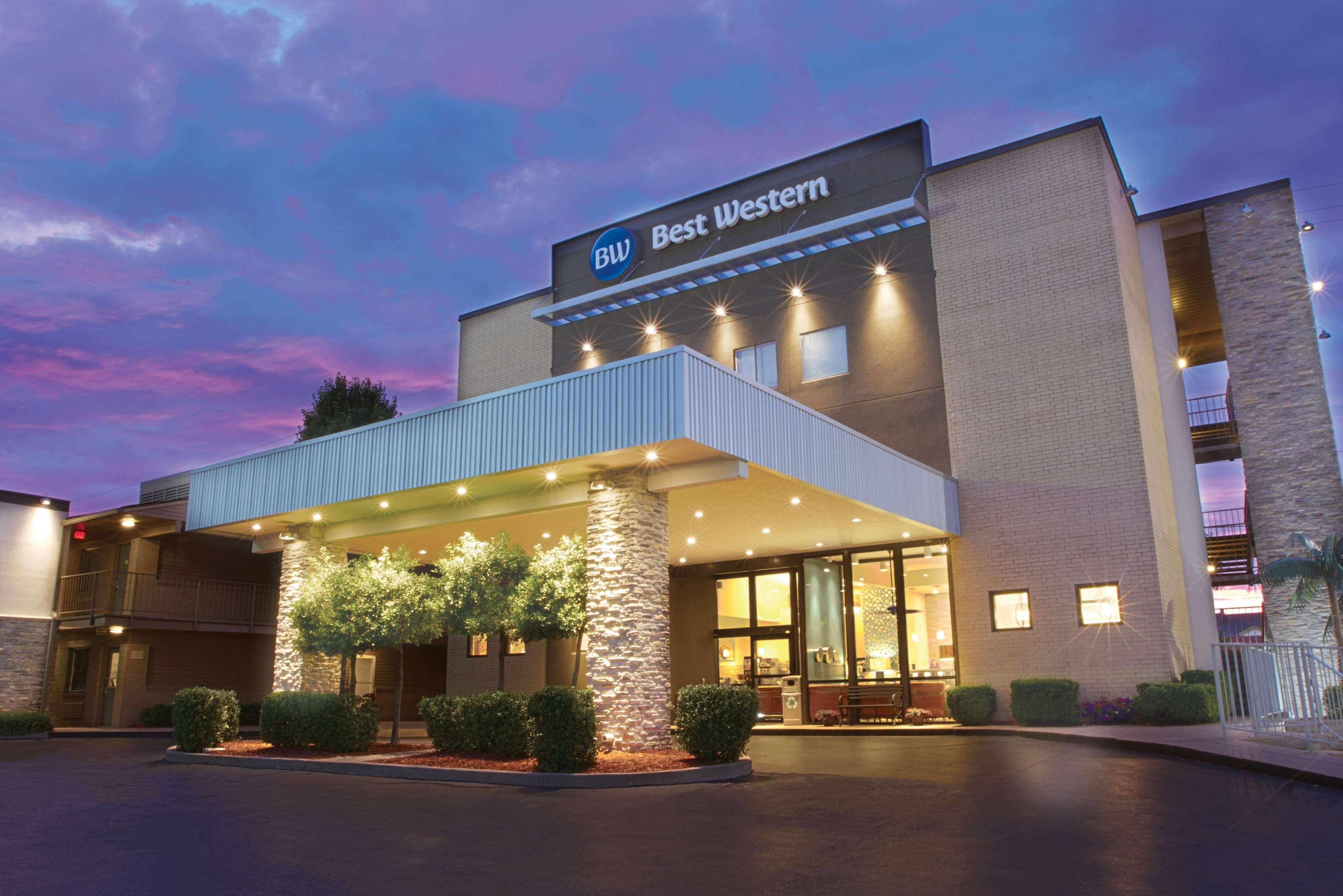 Hotels Near Joplin Mo