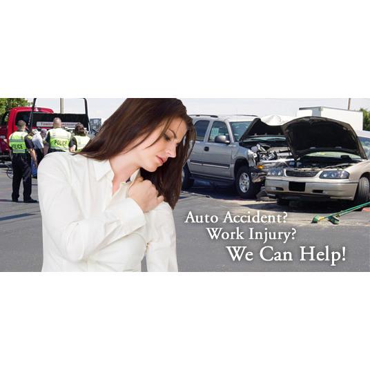 Penny Auto Accident Care