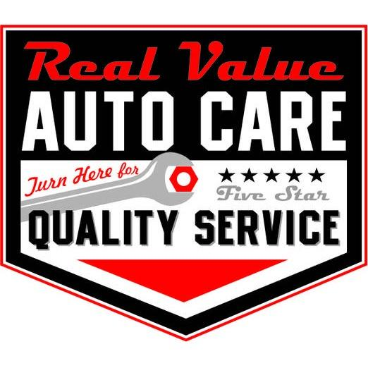 Real Value Auto Care