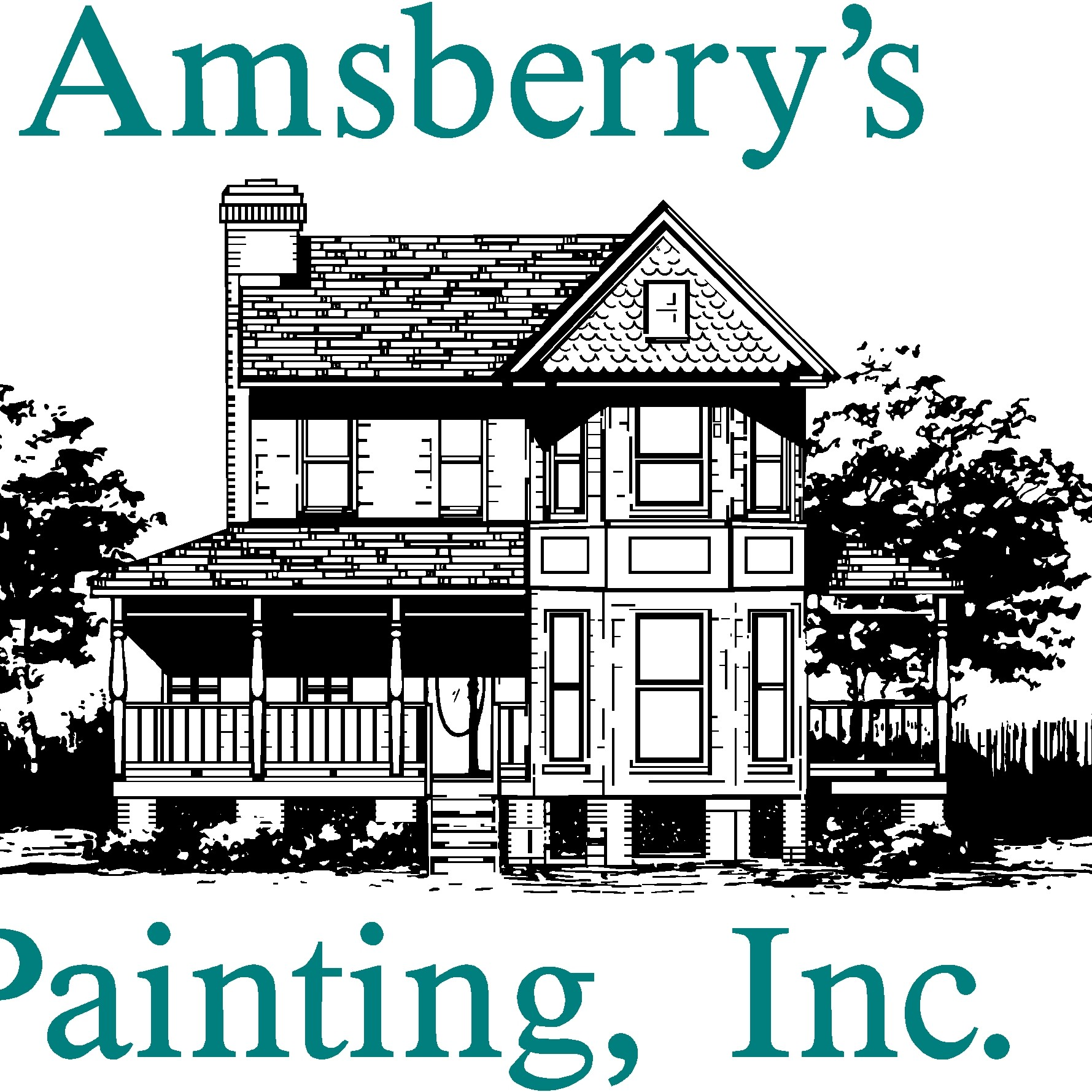 Amsberry's Painting, Inc.