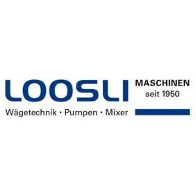 Loosli Maschinen GmbH