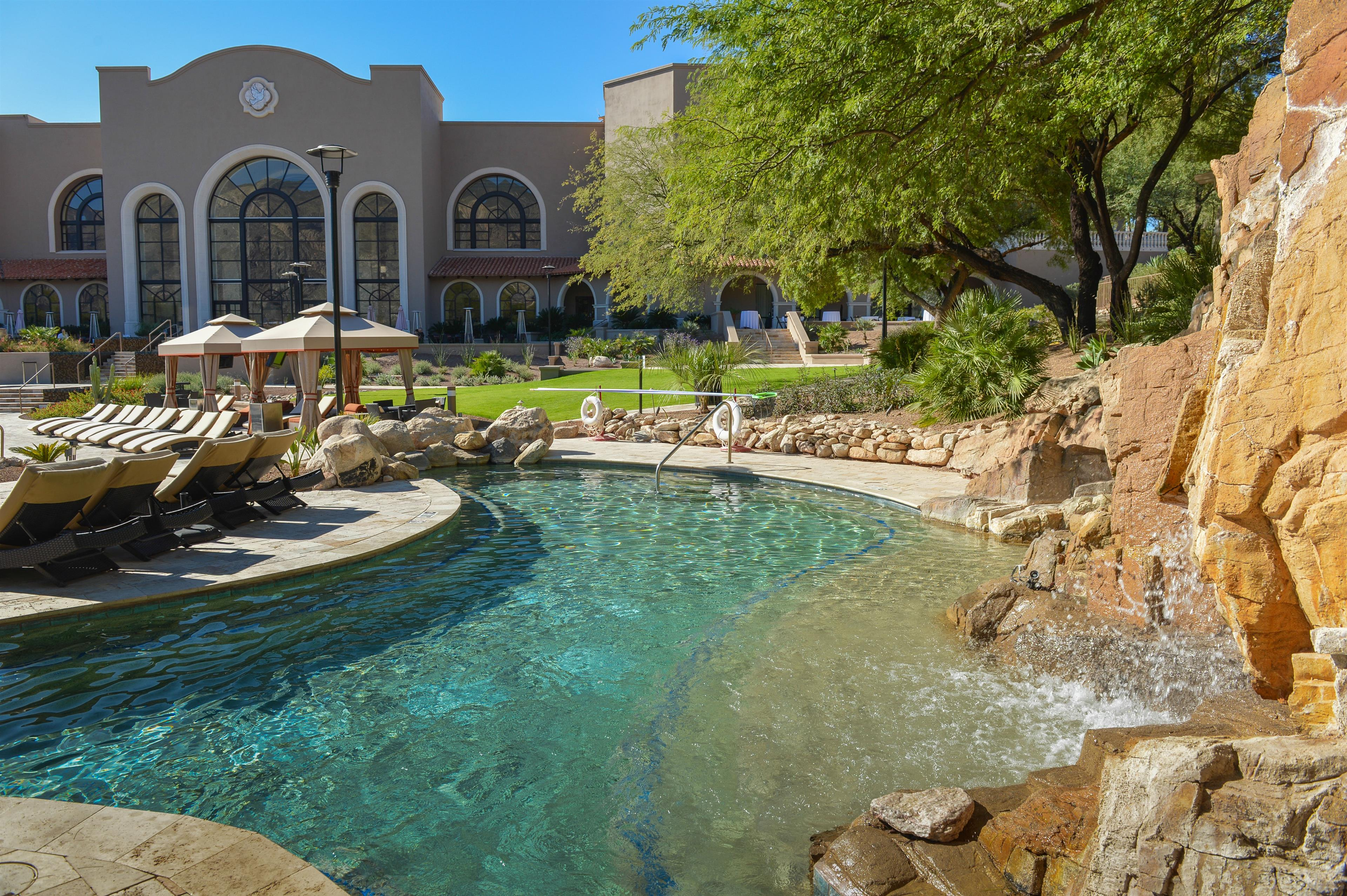 The westin la paloma resort spa coupons near me in for Hotel spa resort near me