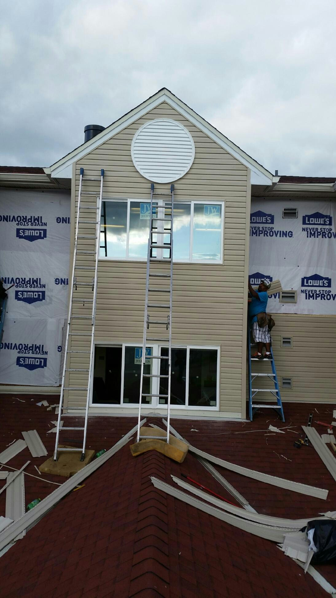 Affordable Construction Services Inc Jackson Tennessee