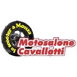 Autosalone Cavallotti
