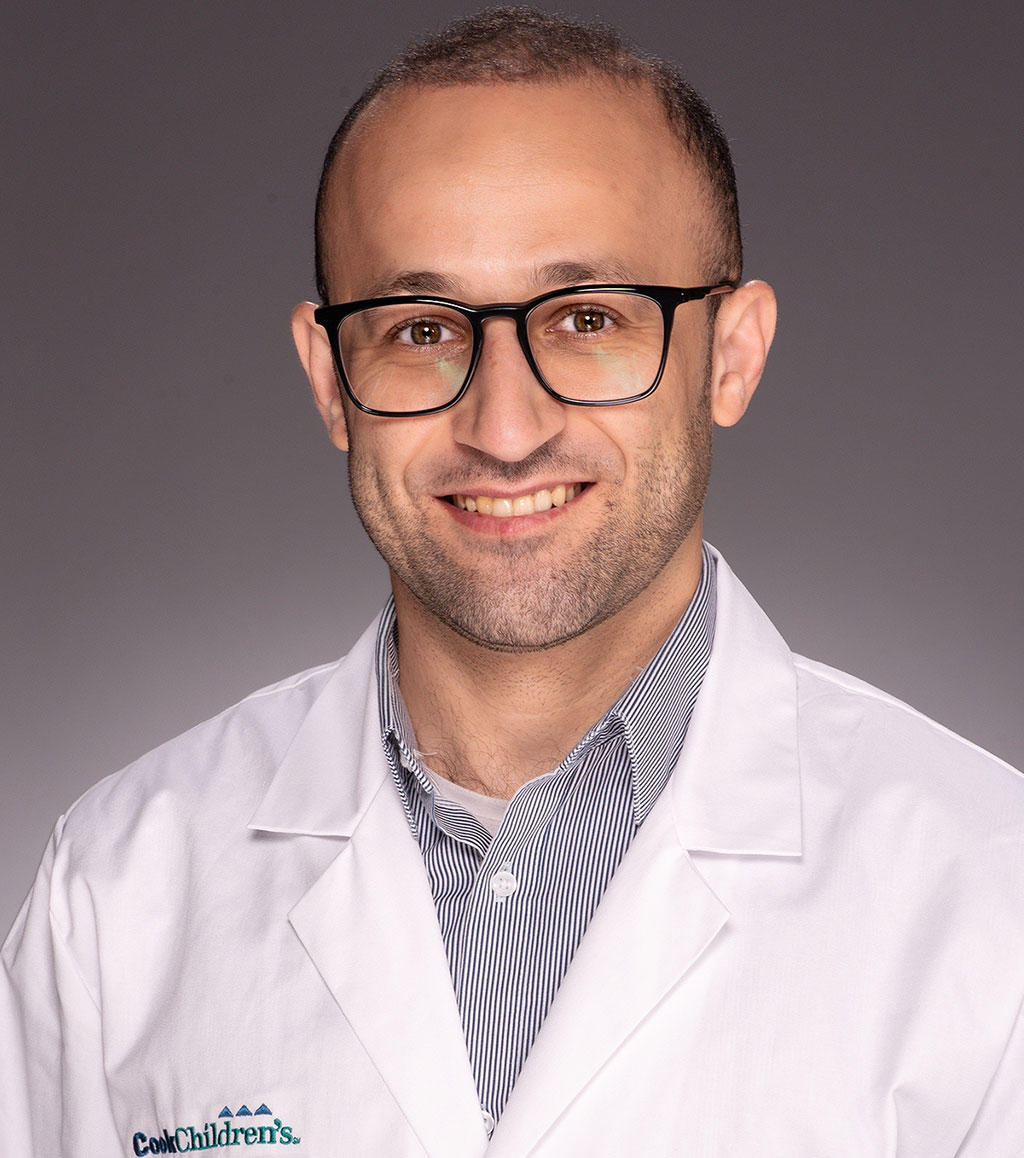Headshot of Mouhammad Alwazeer