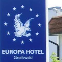 Bild zu EUROPA HOTEL Greifswald in Greifswald