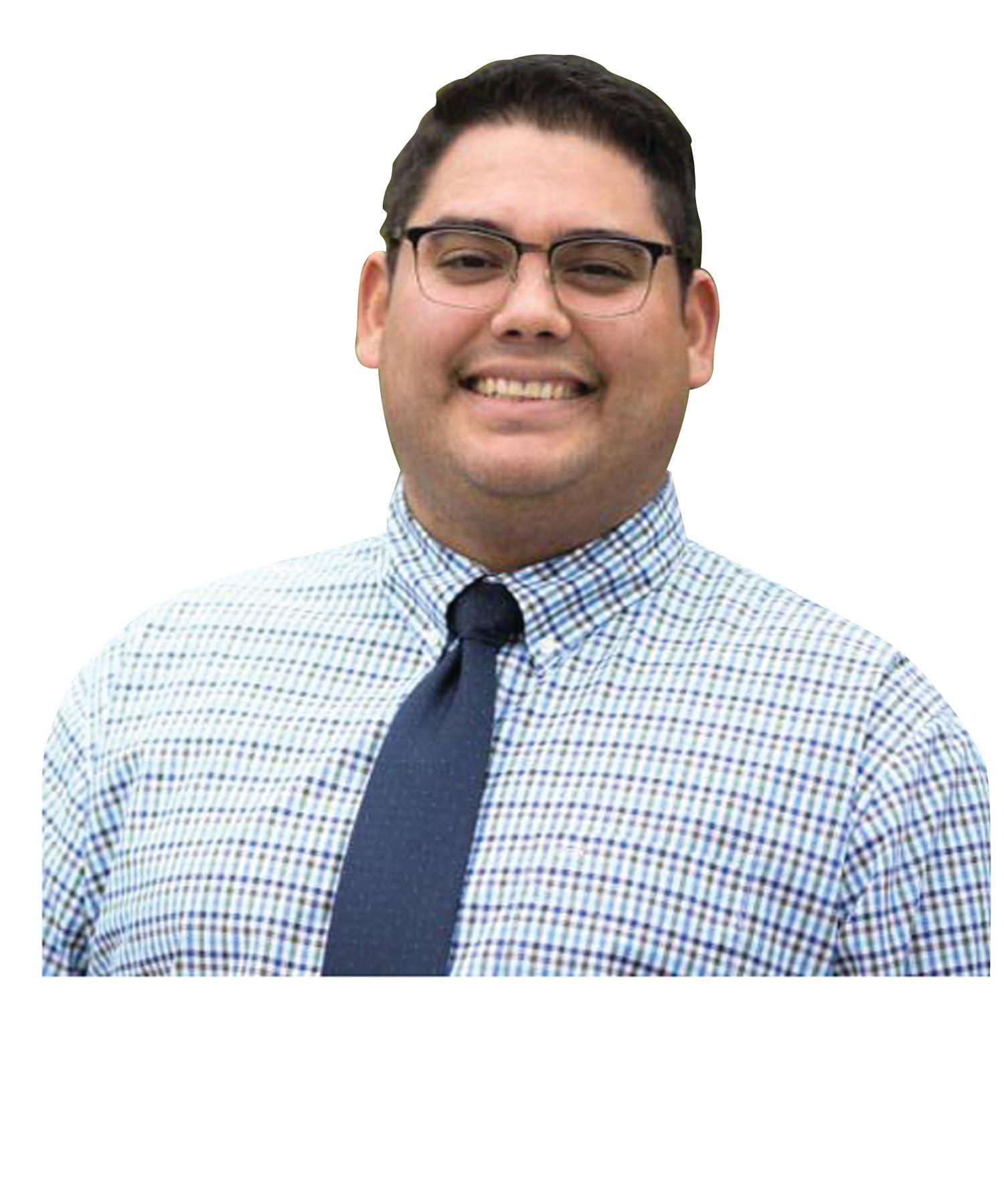 Dr. Ruben Espinoza