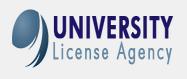 University License Agency