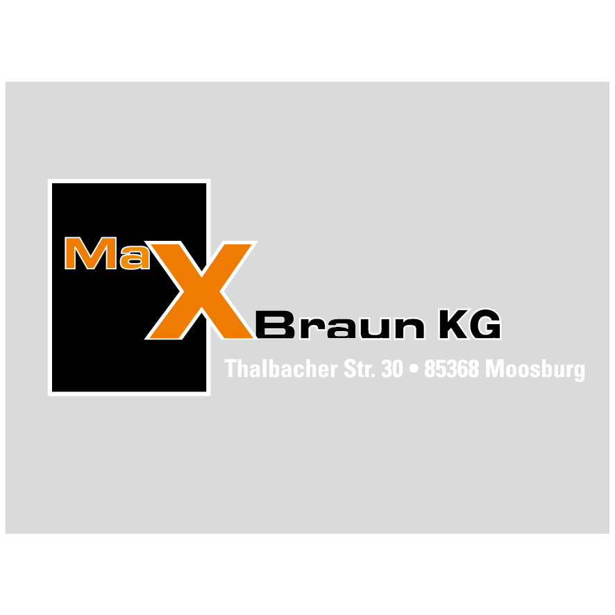 Bild zu Max Braun KG in Moosburg an der Isar