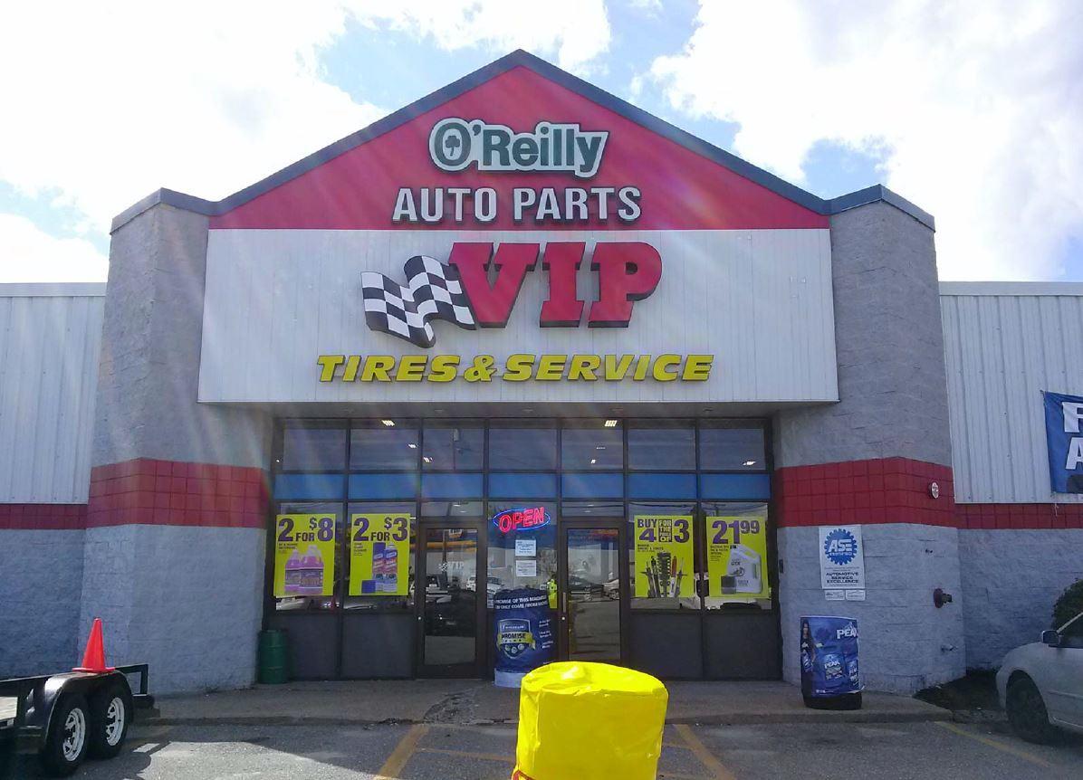 O Reilly Car Sales Near Me