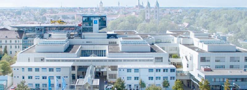Klinikum St. Elisabeth Straubing GmbH
