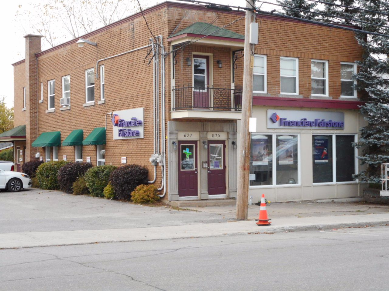 Fairstone, formerly CitiFinancial Mont-Laurier (819)623-0691