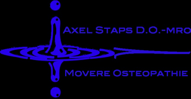 Movere Osteopathie Axel Staps D.O.