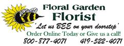 Floral Garden Florist - Mansfield, OH - Florists