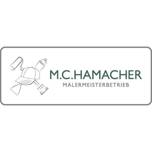 Bild zu Malermeisterbetrieb M.C. Hamacher in Düsseldorf