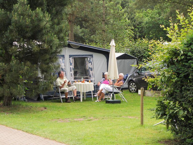 Camping Zeven Heuveltjes De
