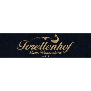 Hotel-Restaurant Forellenhof Logo