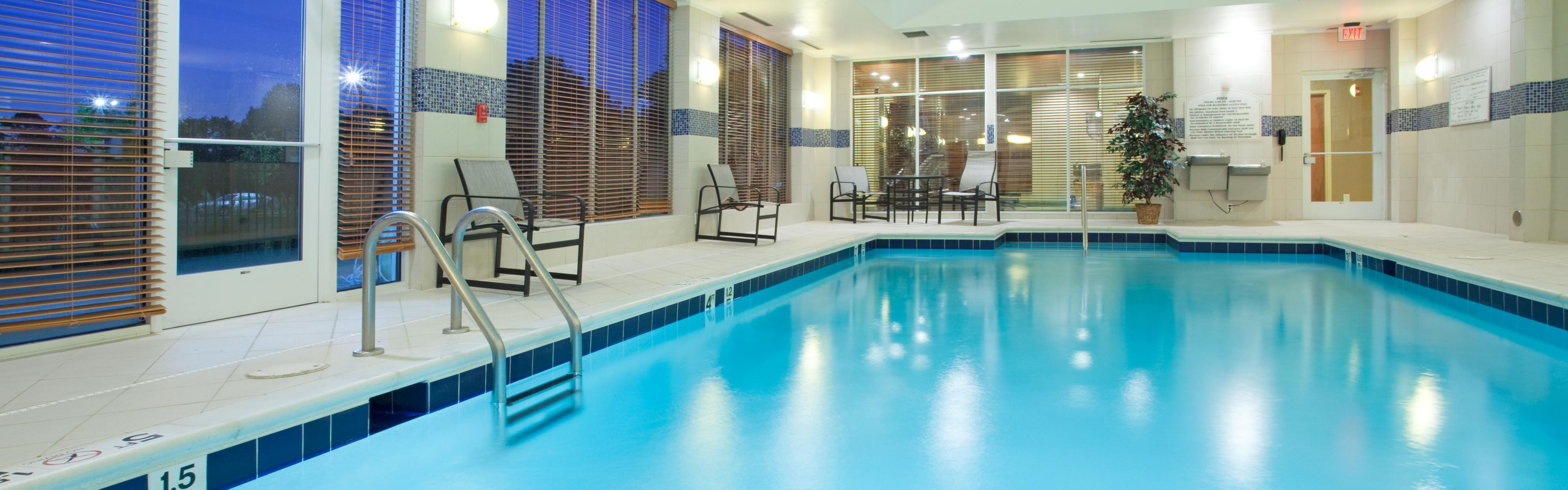 Holiday inn petersburg north fort lee colonial heights - Hilton garden inn colonial heights ...
