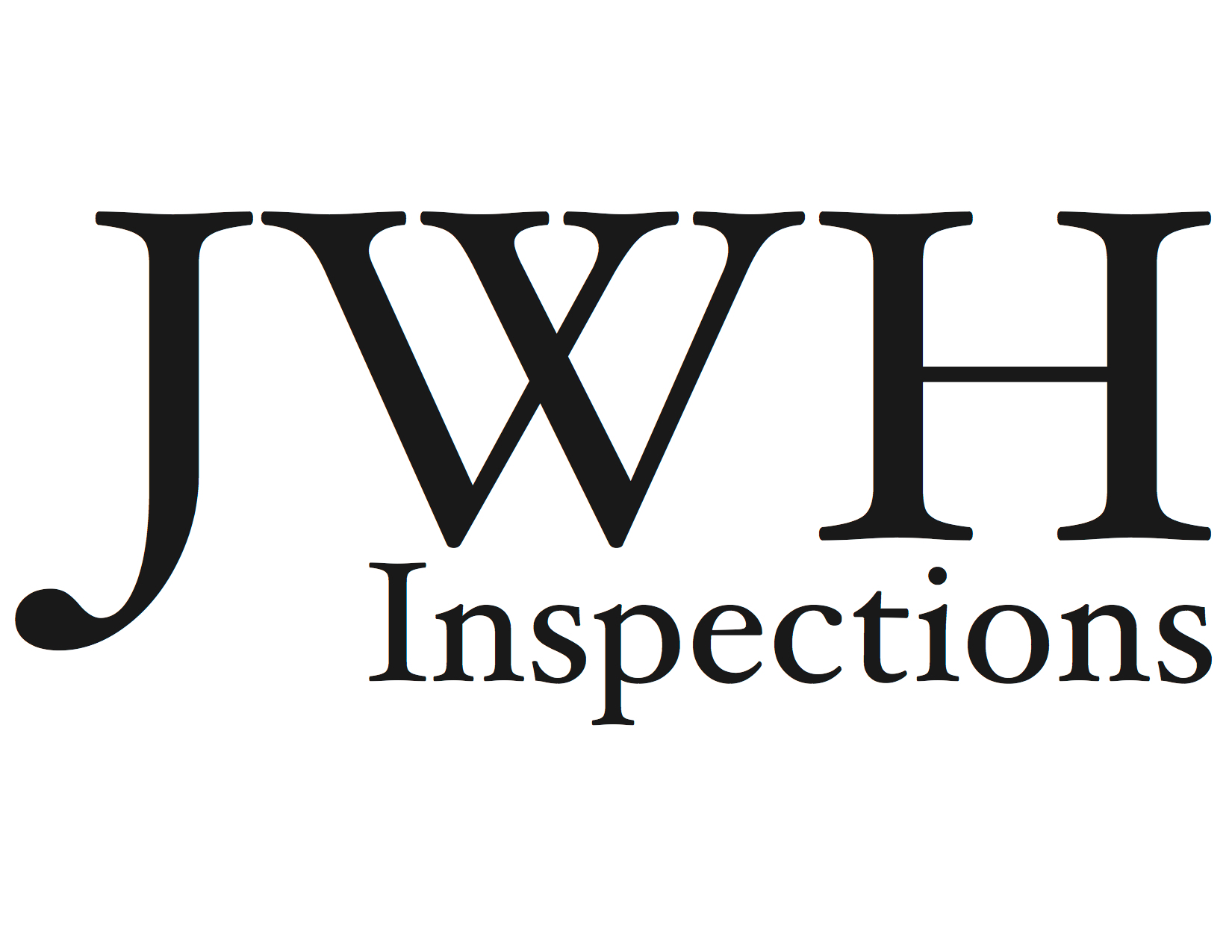 JWH Inspections