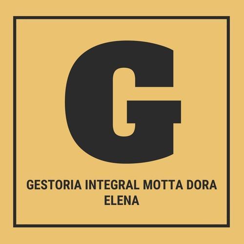 GESTORIA INTEGRAL MOTTA DORA ELENA