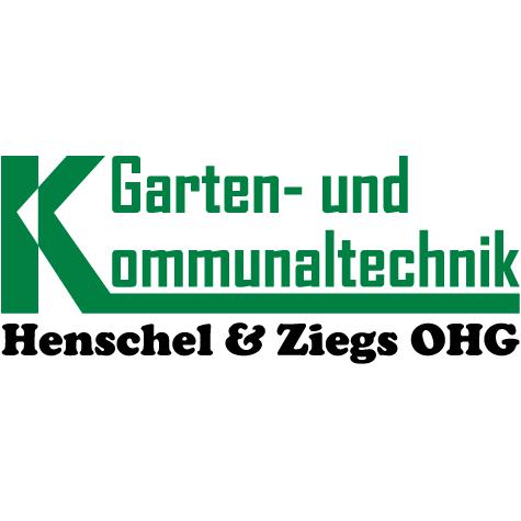 Bild zu Garten- und Kommunaltechnik Henschel & Ziegs OHG in Döbeln