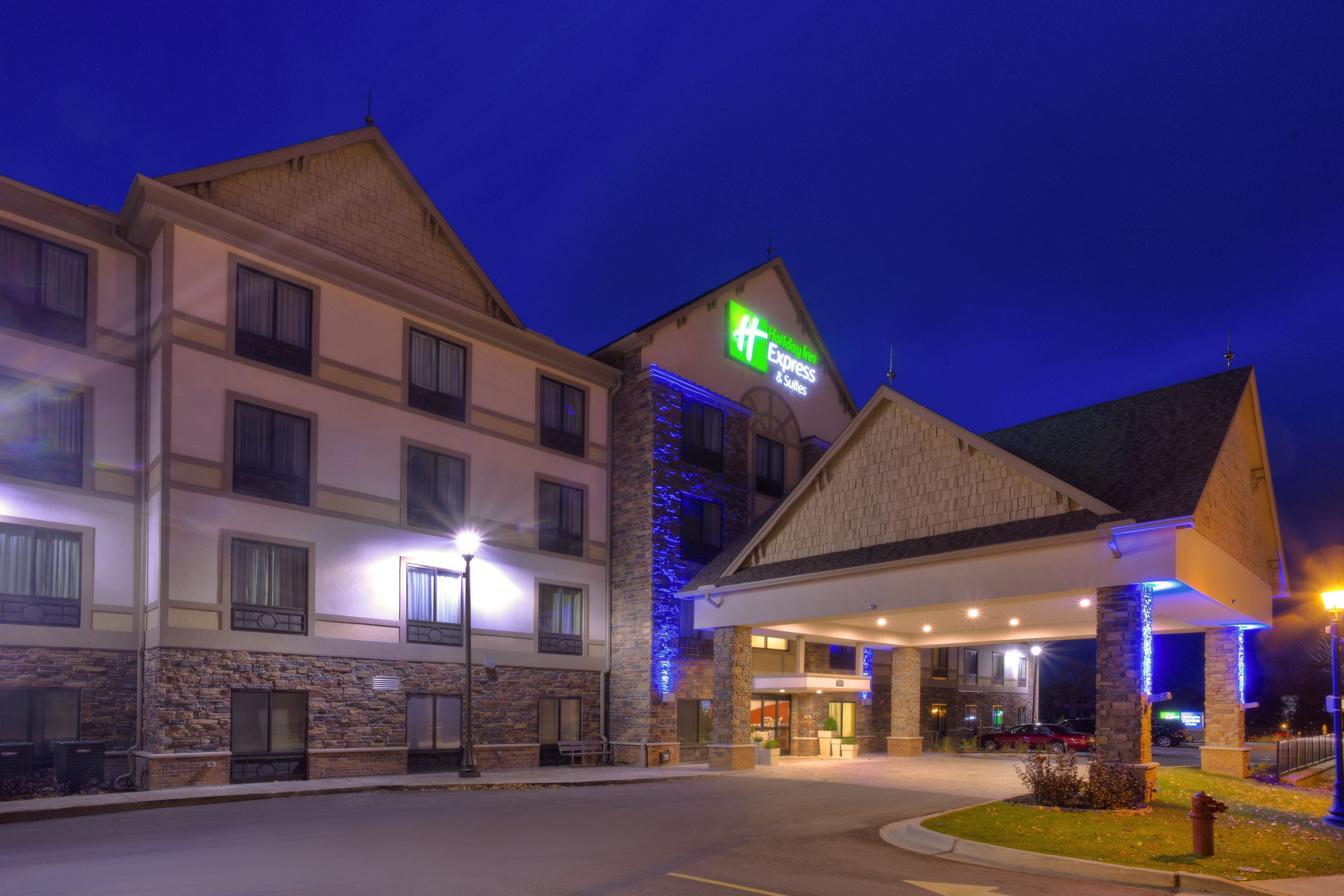 Holiday Inn Express Amp Suites Fort Worth West Fort Worth