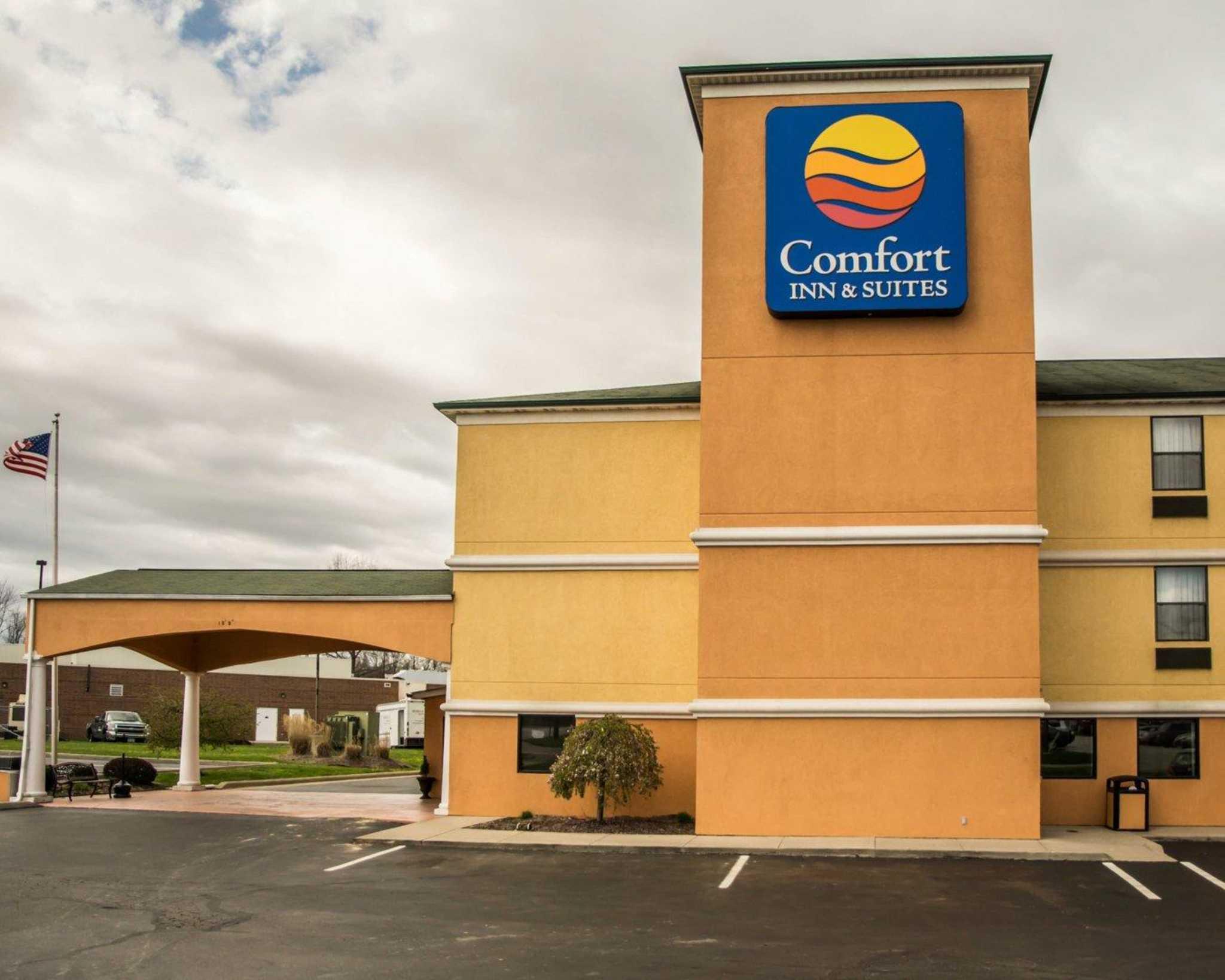Comfort inn suites coupon code 2018