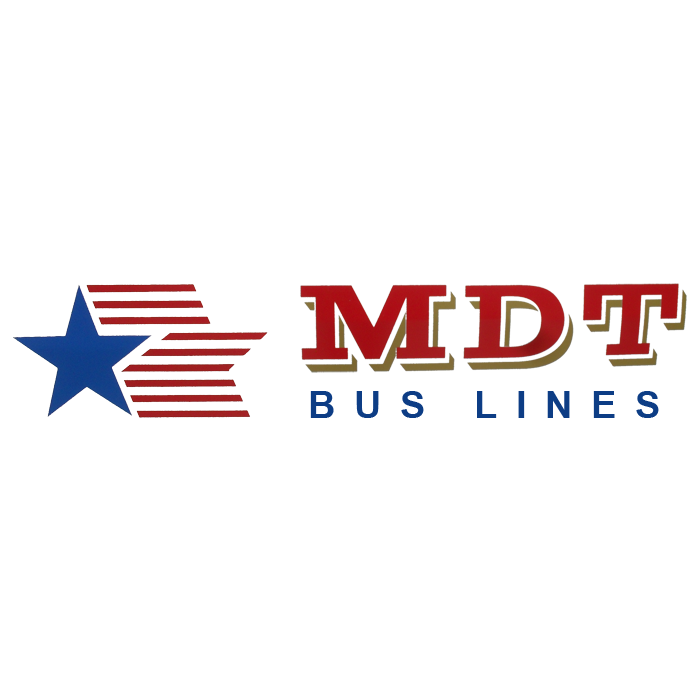MDT Bus Lines - New Bedford, MA - Buses & Trains