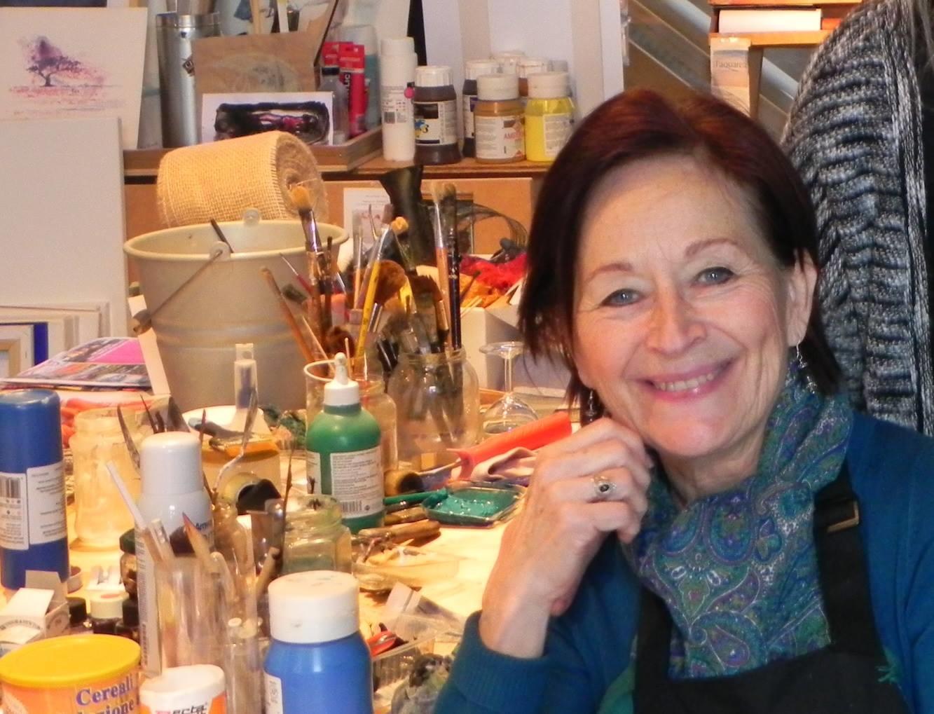 Gresse Françoise