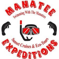 Manatee Expeditions - Crystal River, FL 34429 - (352)601-7623 | ShowMeLocal.com