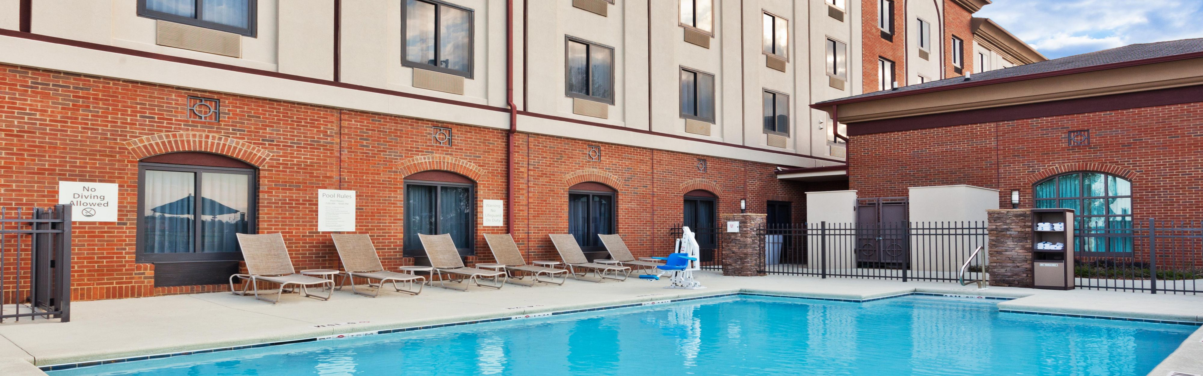 Hotels And Motels In Montgomery Alabama