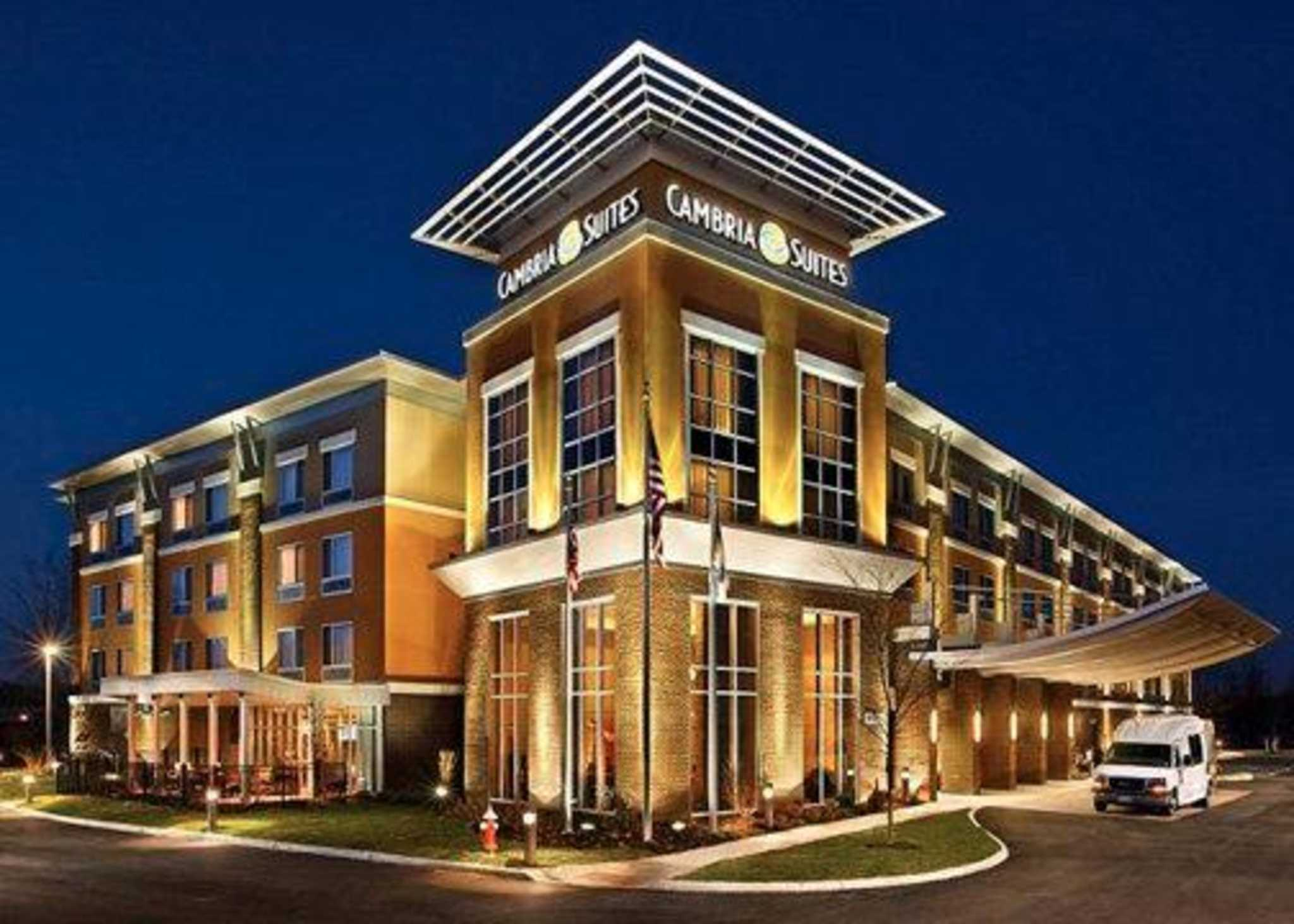 Hotels Motels In Columbus Ohio