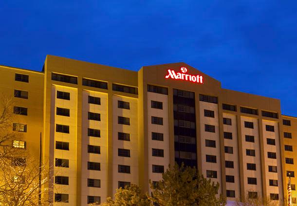 Madison Marriott West Middleton Wisconsin
