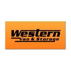 Western Van and Storage