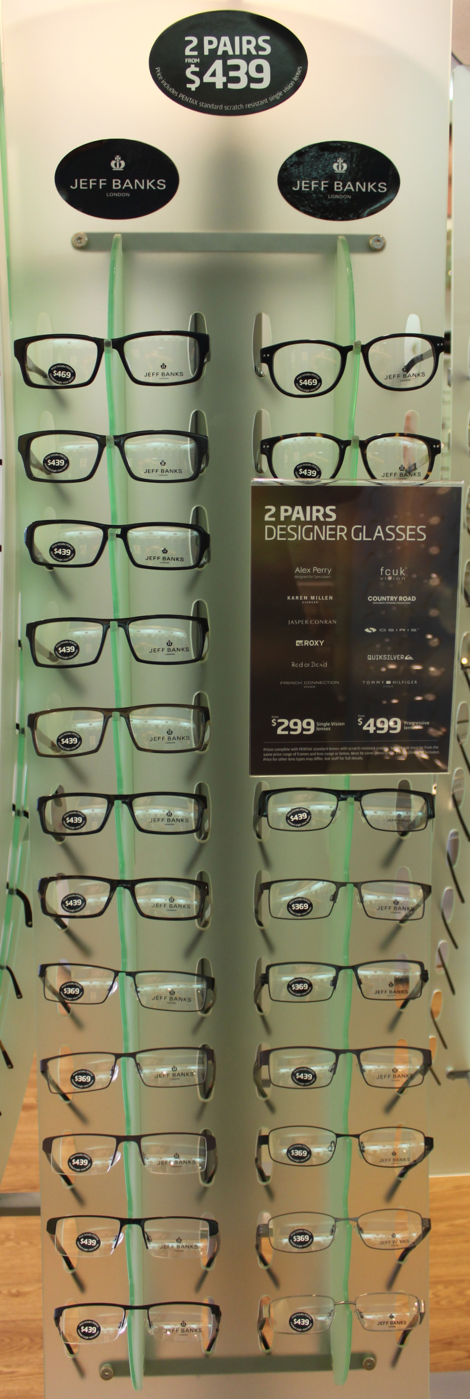 Specsavers Optometrists - Auckland CBD