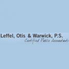 Leffel, Otis & Warwick, P.S. Certified Public Accountants - Davenport, WA - Accounting