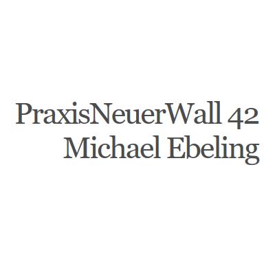 Bild zu Michael Ebeling - Facharzt für Innere Medizin in Hamburg
