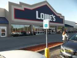 Lowe 39 S Home Improvement In Bowling Green Ky 42104