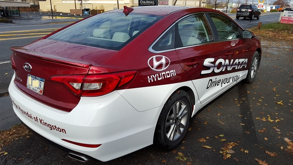 Prestige Hyundai in Kingston, NY 12401 - ChamberofCommerce.com