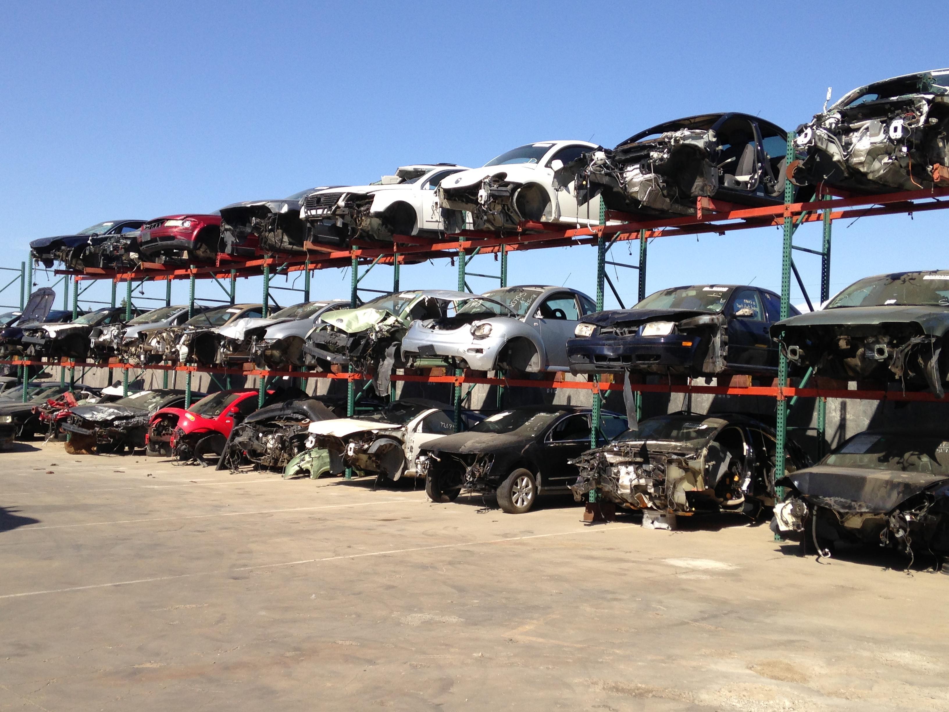 Auto Imports USA Inc.