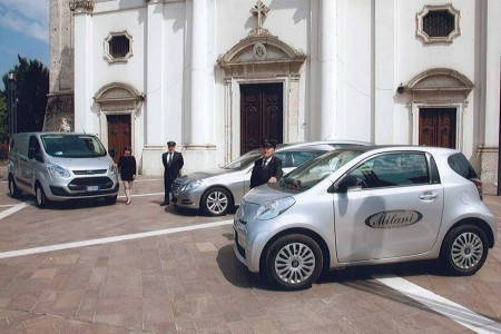 Agenzia Onoranze Funebri Milani Sas